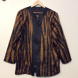 Bob Mackie Jackets & Coats - Bob Mackie Jacket
